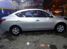 Nissan Sunny 2016 in Good Condition