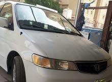 Best price! Honda Odyssey 2003 for sale