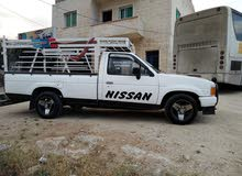 Nissan Pickup car for sale 1988 in Madaba city