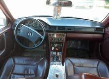 مرسيدس E300 موديل 1993