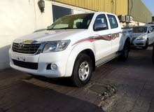 for sale toyota hillux pickup 4WD diesel in good condition