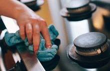 تنظيف المنازل و المكاتب بنظام اليومي فقط