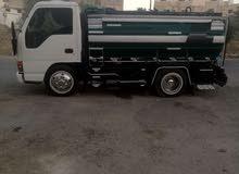 صهريج ماء صالح للشرب توصيل داخل عمان وضواحيها خدمه 24 ساعه