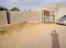 قطعة أرض سكنية في طريق السواني