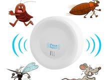 جهاز طارد الحشرات بالموجات فوق الصوتية