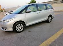 Gasoline Fuel/Power   Toyota Previa 2013