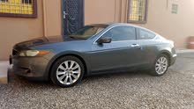 For sale 2008 Grey Accord
