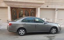 Chevrolet epica 2007-08