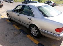 Mercedes Benz E 230 made in 1998 for sale