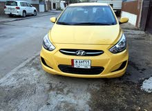 Hyundai Accent 2016 for sale in Baghdad