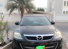 Black Mazda CX-9 2011 for sale