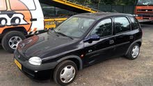 Opel Corsa for sale in Tripoli