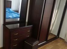 شقة للايجار اليومي او الشهري - في عبدون الشمالي - 2نوم - تدفئة وتكييف