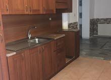 شقة فارغة للايجار تلاع العلي خلف أسواق 3نوم صالون 270شهري
