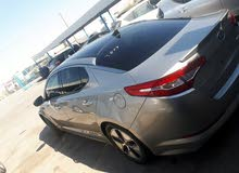 Kia Optima car for sale 2013 in Zarqa city