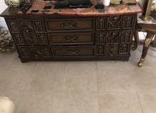 Tables - Chairs - End Tables in Used condition for sale