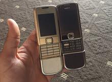 نوكيا 8800للبيع هاتف مشاء الله