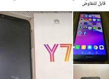 هواوي y7برايم2018 بحالة الزير