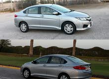 Used Honda City for sale in Southern Governorate