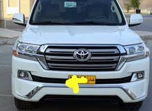 Used 2017 Toyota Land Cruiser for sale at best price