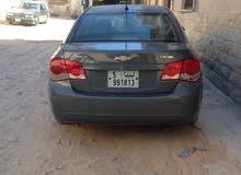سيارة نظيفة