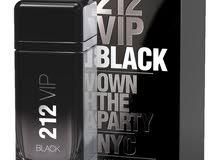 متوفر عطر 212 vip بلاك ماركة الجديد 30 الف العنوان اربيل