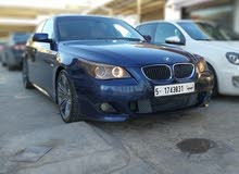 Available for sale! 130,000 - 139,999 km mileage BMW 530 2009