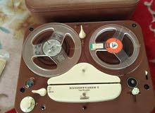جهاز تسجيل قديم