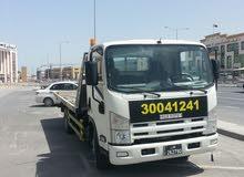 Breakdown Service in qatar