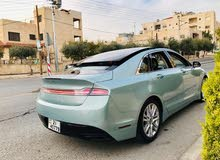 New condition Lincoln MKZ 2014 with 50,000 - 59,999 km mileage