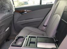 مورسدس E240 موديل 2004 كت 2008 للبيع أو البدل