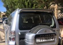 150,000 - 159,999 km Mitsubishi Pajero 2008 for sale