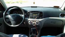 Automatic Hyundai 2008 for sale - Used - Baghdad city