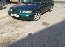 For sale 1997 Green Contour