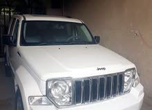 2008 Used Jeep Liberty for sale