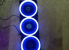 led fan for pc