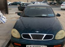 Manual Daewoo 2002 for sale - Used - Tripoli city