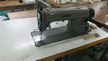 للبيع 43 مكينة  خياطة جوكي الاصلي بحالة ممتازه