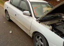 سيارة هواندي اكس دي للبيع موديل 2003