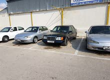 Automatic Mercedes Benz 1989 for sale - Used - Irbid city