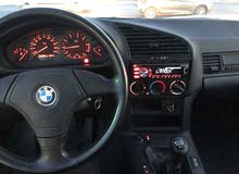 Manual Used BMW 316