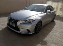 Available for sale! 30,000 - 39,999 km mileage Lexus IS 2015