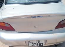 Manual Hyundai Avante for sale