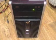 HP ELITEBOOK 6300 TOWER كور I7 جيل ثالث كاش 8 ميجا رمات 8 جيجا