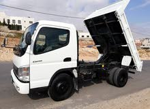 Mitsubishi Canter car for sale 2013 in Amman city