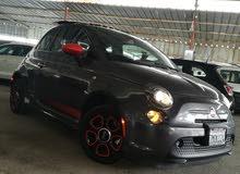 فيات Fiat كهرباء 500e فل 2015 سبورت