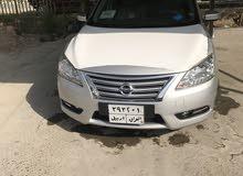 Nissan Sentra in Baghdad