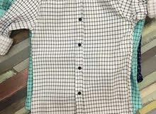 قميص قطني فول ليكرا  المنشأ تركيا