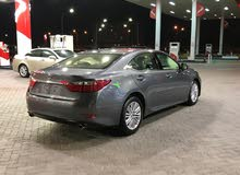 Gasoline Fuel/Power   Lexus SC 2014