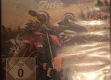 اسم الدسكة Ride
